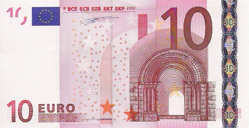 Arvokkaat 50 Euron Setelit
